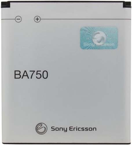 باطرى اصلى سونی اریکسون BA750