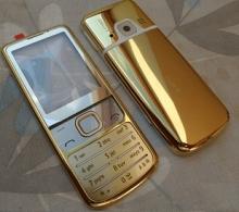 قاب کامل  NOKIA GOLD 6700
