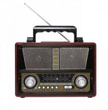 اسپیکر بلوتوث طرح رادیو Kemai MD-1802BT