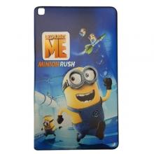 کاور طرح داربرای تبلت سامسونگ Galaxy Tab A7 10.4 2020 T505