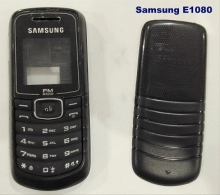 قاب کامل  SAMSUNG E1080