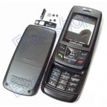 قاب کامل  SAMSUNG E250
