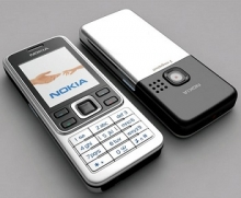 قاب کامل  NOKIA 6300