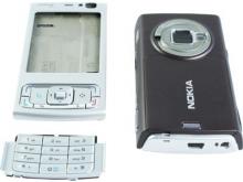 قاب کامل  NOKIA N95