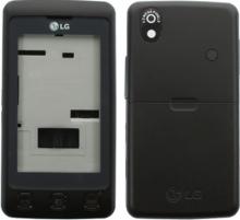 قاب کامل  LG KP500